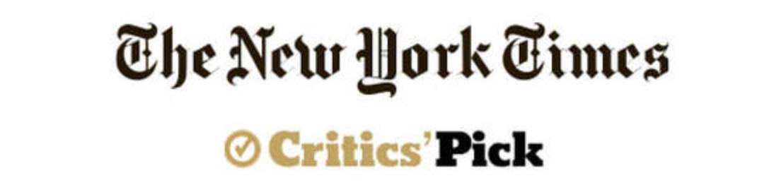 NY Times Critics' Pick review