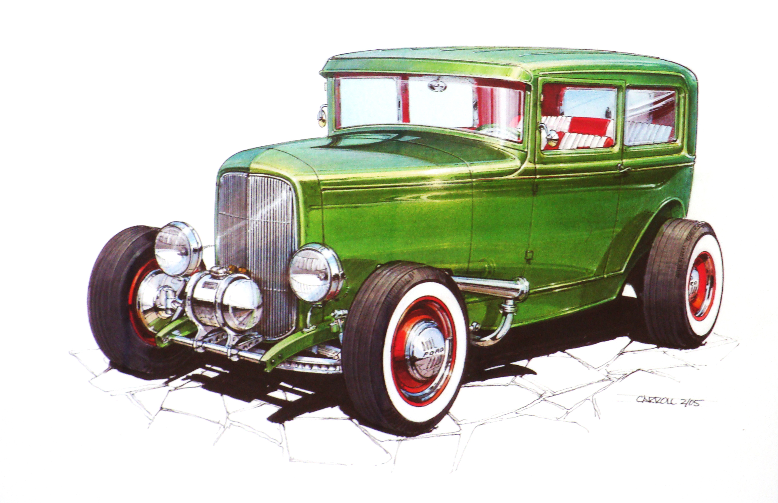 1931 Ford model A sedan.jpg