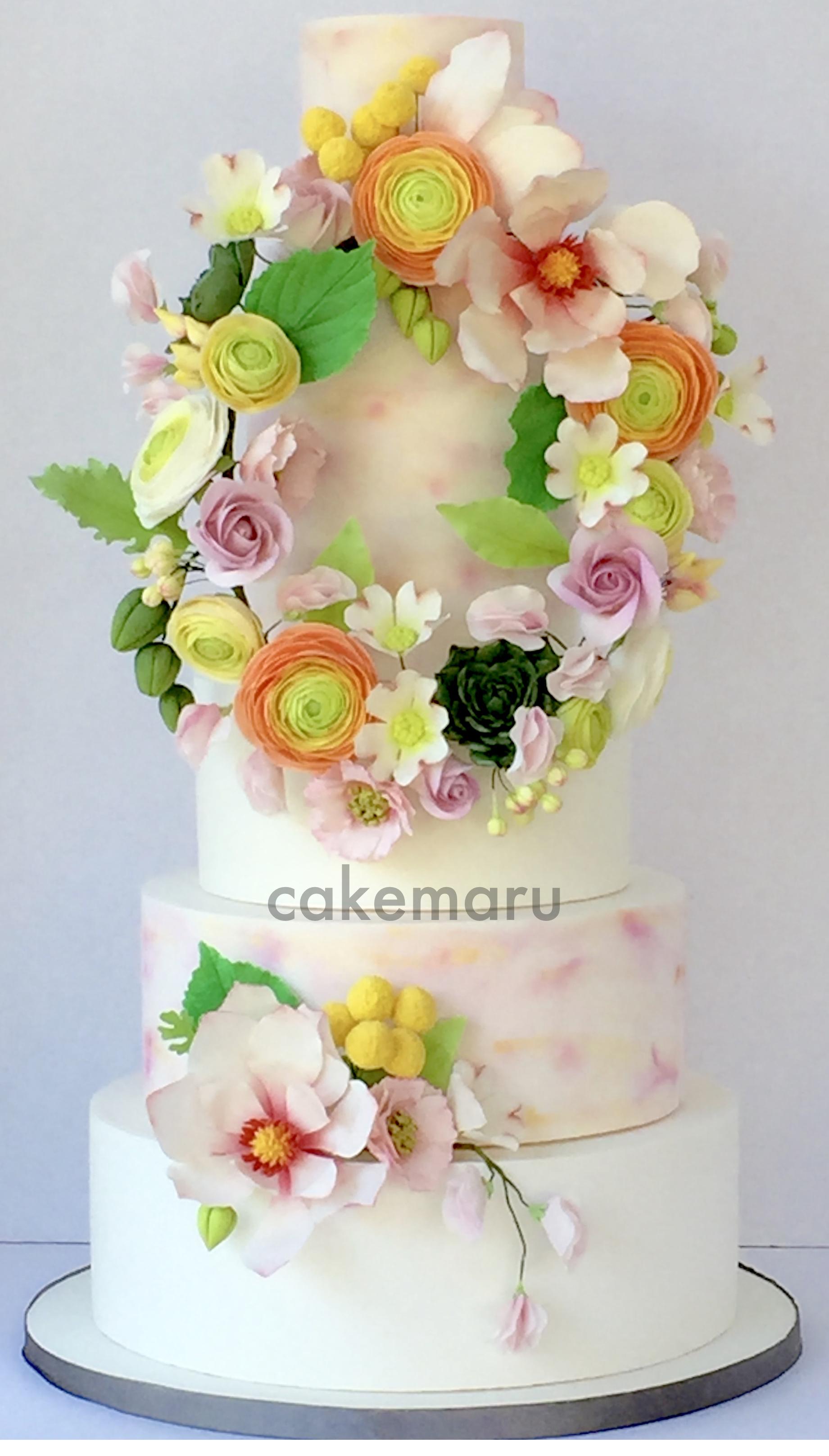 Wreath Wedding Cake.jpg