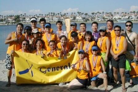 2007 X-Generals