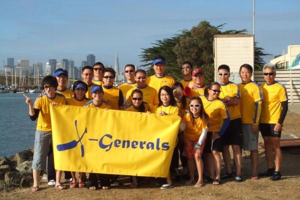 2008 X-Generals