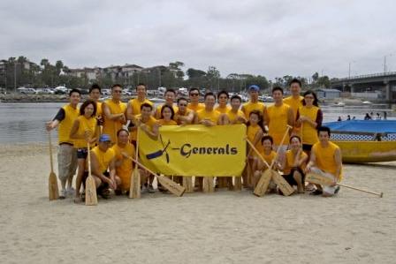 2005 X-Generals