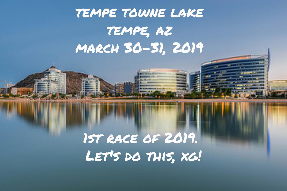 Tempe, AZ - 3/30-3/31