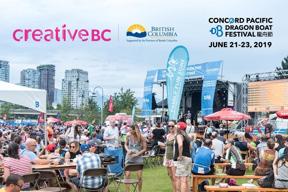 Vancouver, Canada - 7/21-7/23