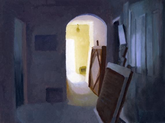 Painter's hallway.jpg