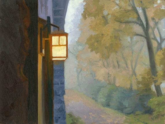 Light in the Morning Fog.jpg