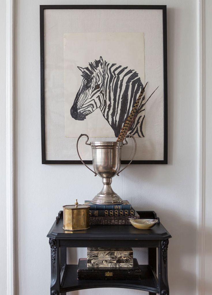 The Zebra Prize