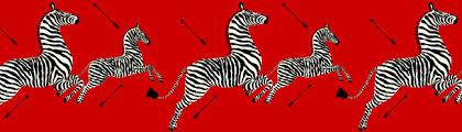 The Scalamandre Zebra