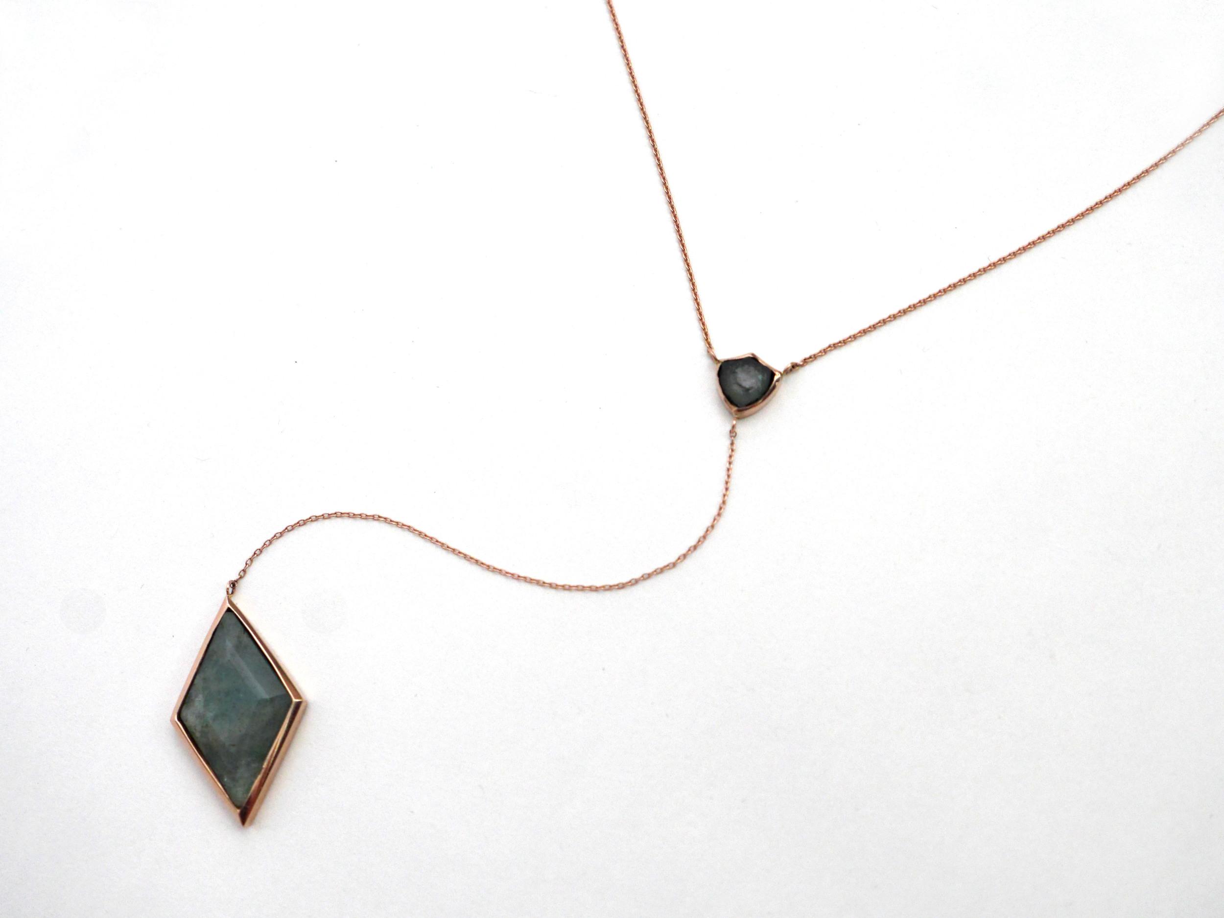 Tourmaline-Aquamarine Lariat Necklace.jpg