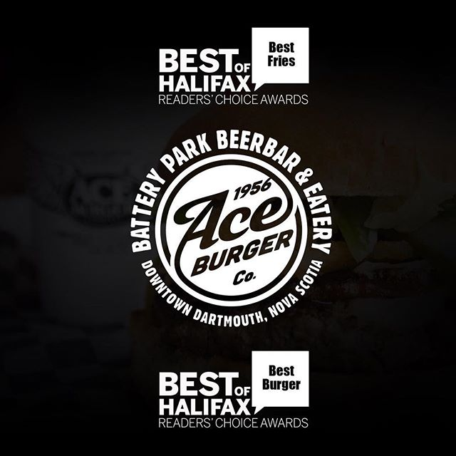 Make sure you vote for us this year in @thecoasthalifax Best of Halifax competition! Voting takes place online. Click the link in the bio to place your vote(s)