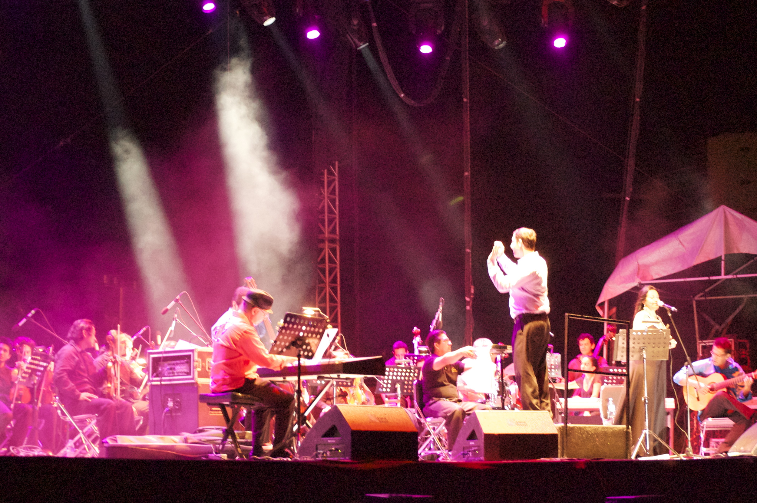 Campeche Jazz Festival – March 2014