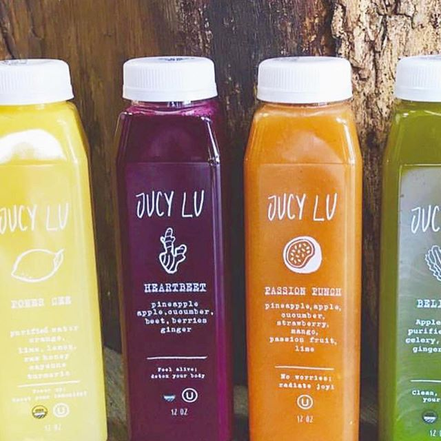 Cold pressed juice can help ease the strain of #detoxification on your body. They're full of nutrients that are geared towards fighting toxins and boosting #immunity and #health #Coldpressed #juice is so potent and instantaneous because it lacks the fibrous pulp of the whole #fruits and #vegetables Since the body doesn't have to break the fiber down in the digestive system before being able to be used, cold pressed juice is like a lightning bolt to the system. The #nutrients immediately enter the body and start getting to work. That's why when you take a sip of cold pressed juice, you immediately feel a kick of energy!! ⚡️