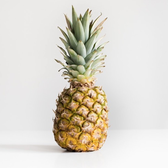 Pineapples 🍍 are tropical fruit that are rich in #vitamins #enzymes and #antioxidants They may help boost the #immune system, build strong bones and aid indigestion. Also, despite their sweetness, pineapples are low in calories. Due to a complex mixture of substances that can be extracted from the core of the pineapple, well known as #bromelain pineapples can help reduce severe #inflammation