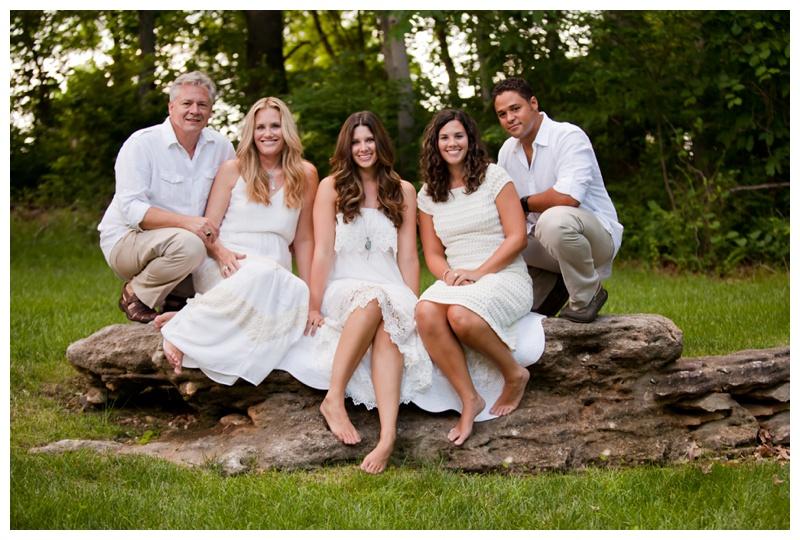 The Owen Family