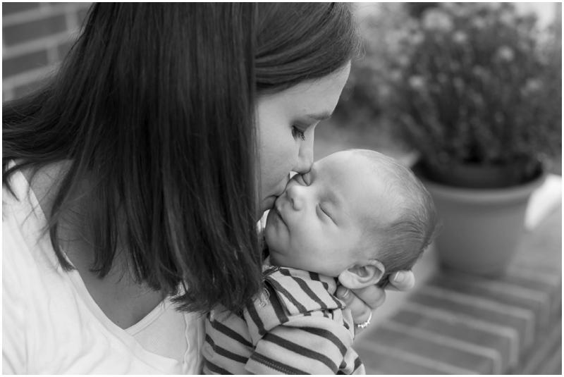 Oliver | Newborn