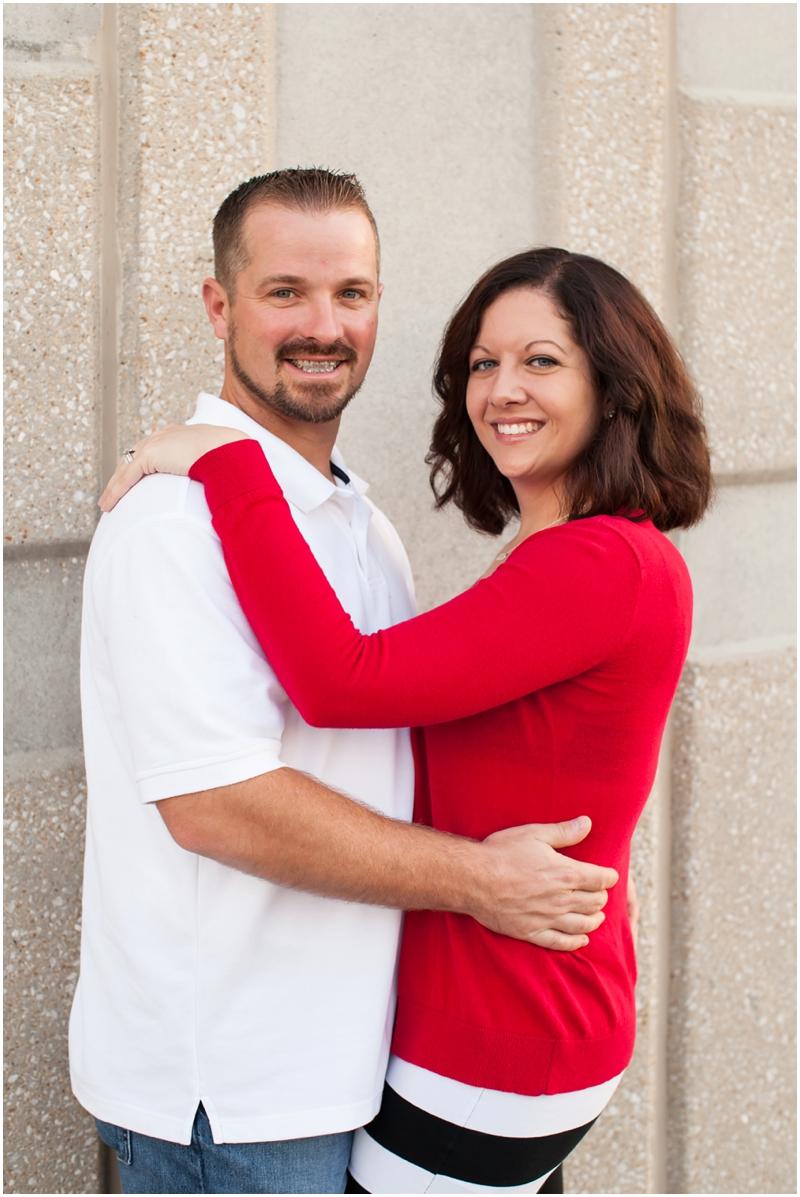 Sarah & Steven