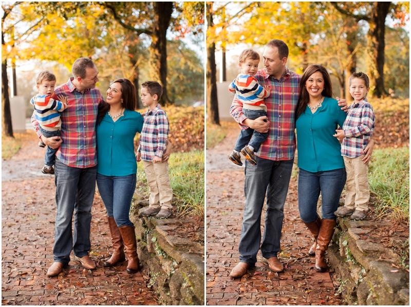 The Dotson Family