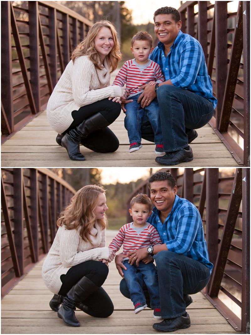 The Vaega Family