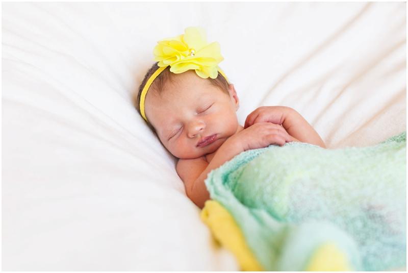 Mabel | Newborn