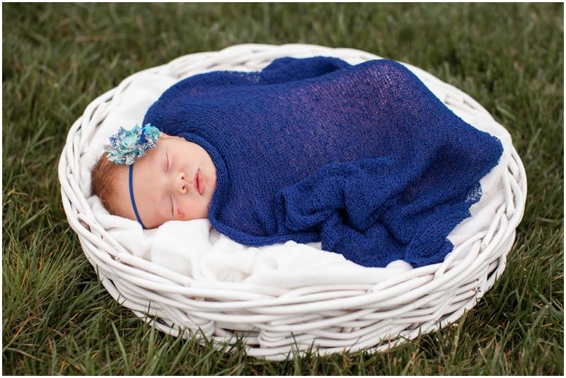 Leighton   Newborn