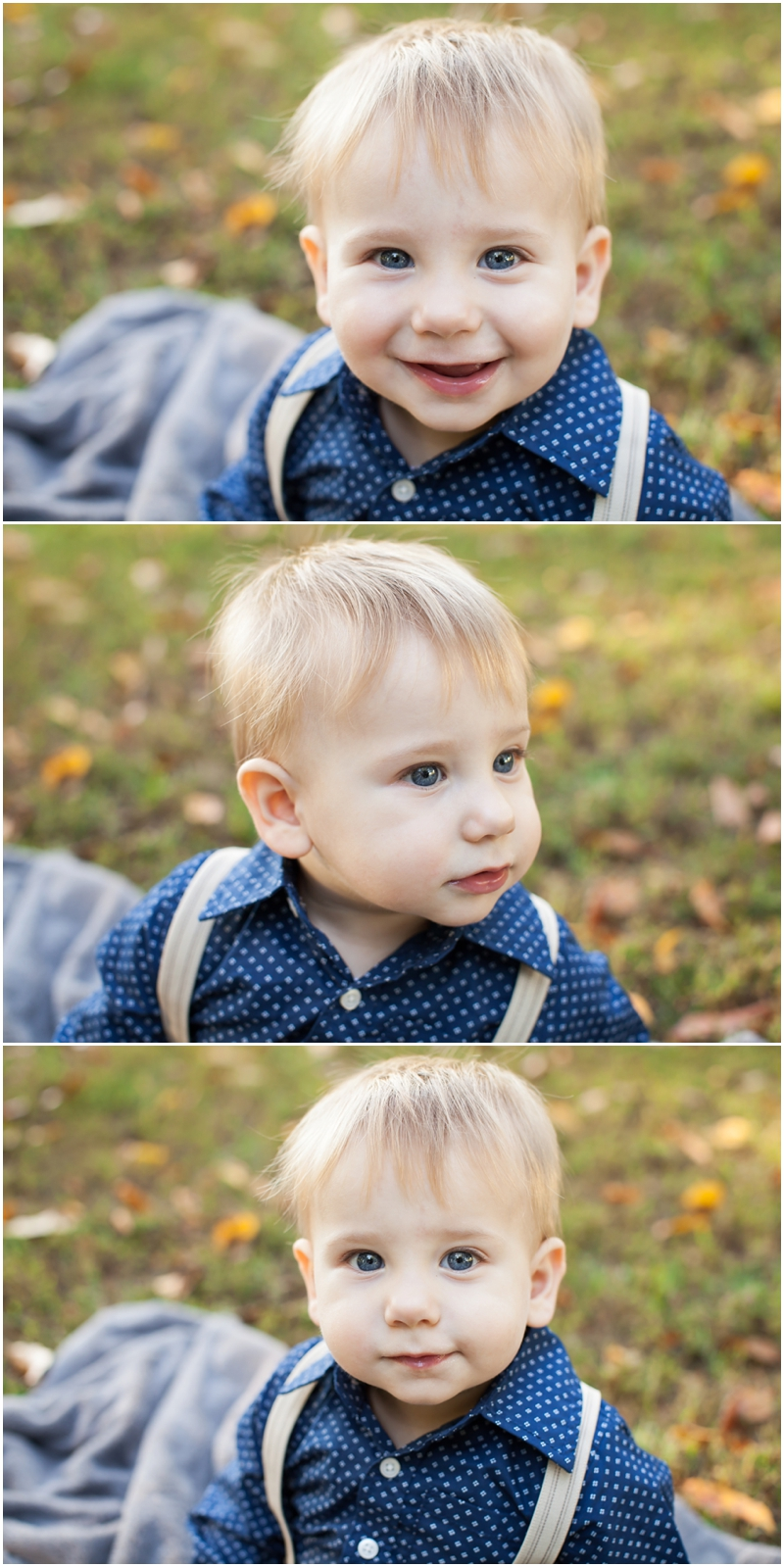 Oliver One Year