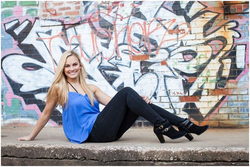 Kendra | Senior 2017