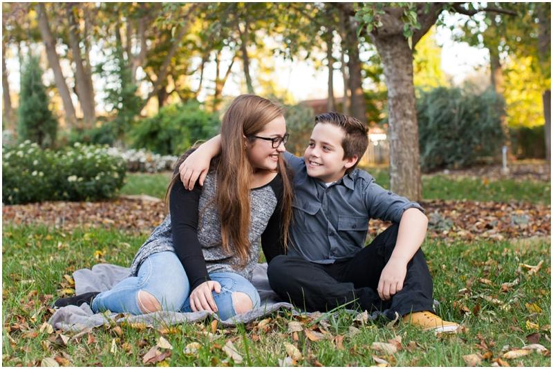 Lauren and Colin