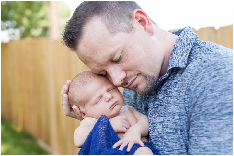 Truman Newborn