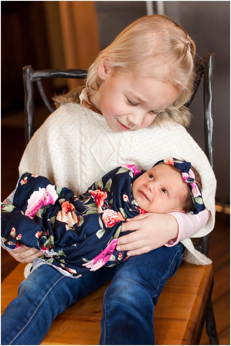 Savannah Newborn