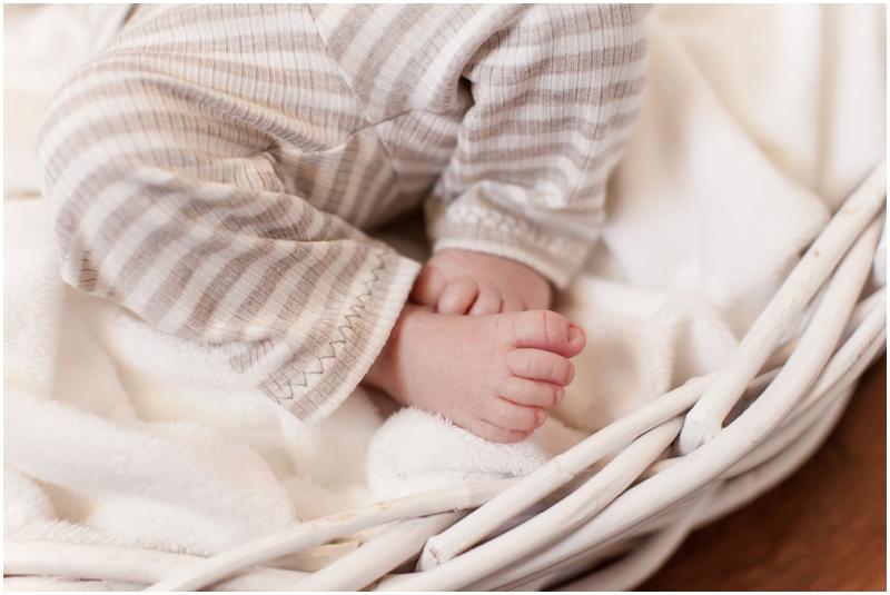 Brooks Newborn