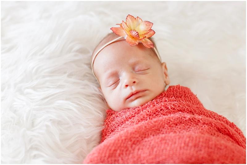 Sophie and Brody | Newborn