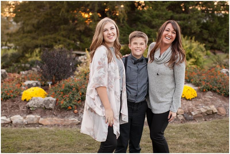 My Family Mix