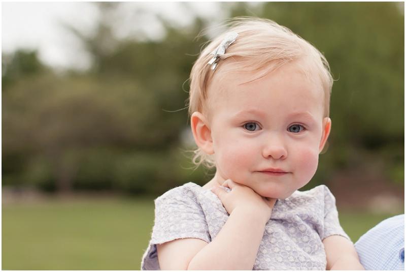 Heidi | Twenty Months