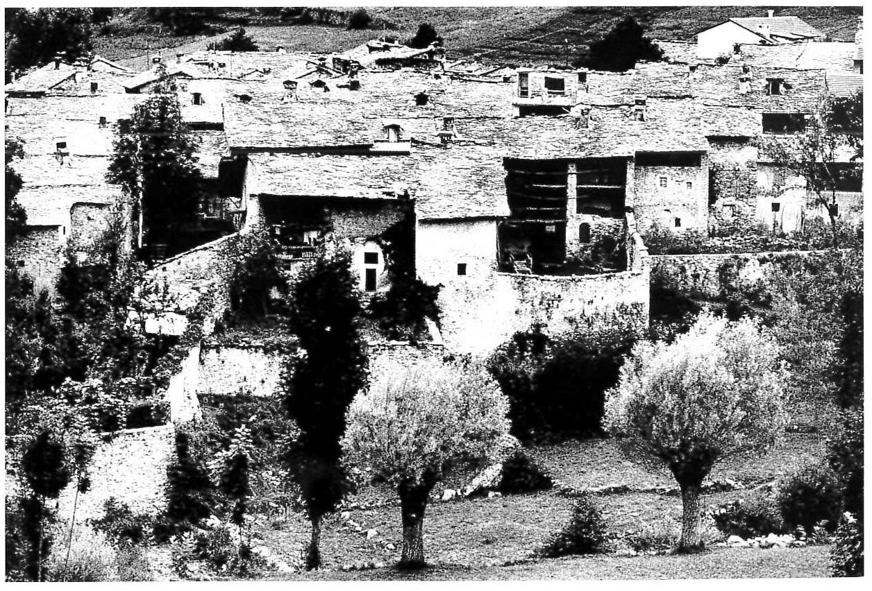 Entracque, 1962.