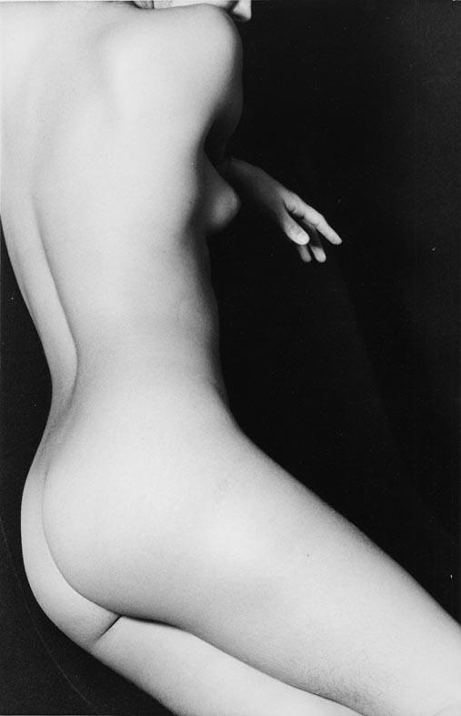 """""""Nudi di donna"""". 1974."""