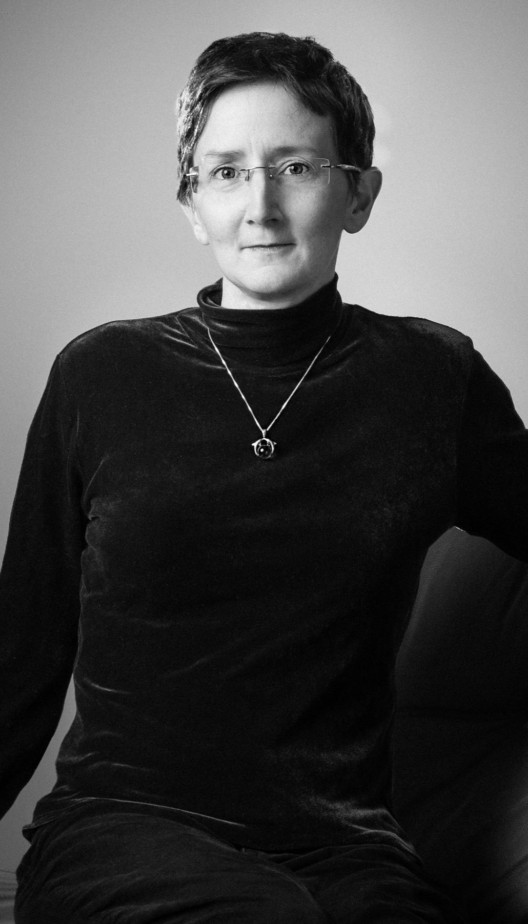 Miranda McEvilly