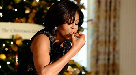 When Michelle Obama Came for Lunch, Gilt Taste (January, 2012): On cooking lunch for the First Lady