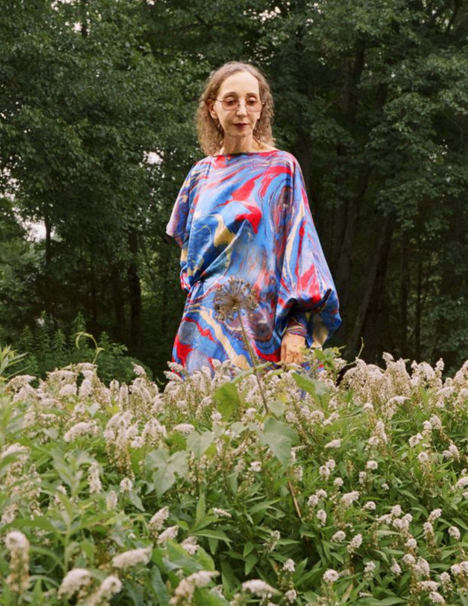 Elle Woman, Joyce Carol Oates (January, 2019): On the prolific author's first dystopian novel, Twitter feed, and feelings about the Trump era.