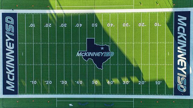 Game - McKinney TX #dji #djimavicpro2 #fromwhereidrone #dallas #drone
