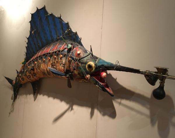 Fitz's Fish