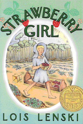 strawberrygirl