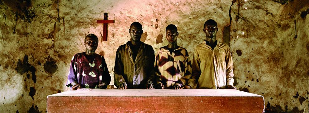 _Matteucci giuliano_ecclesia_Chiesa di Yongdouni, Ghana p..jpg