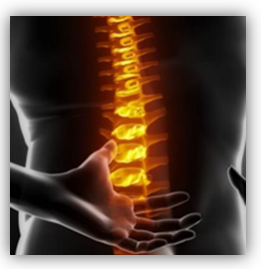 When a herniated disc presses on nerve roots, it can cause pain, numbness, and weakness in the area of the body where the nerve travels.