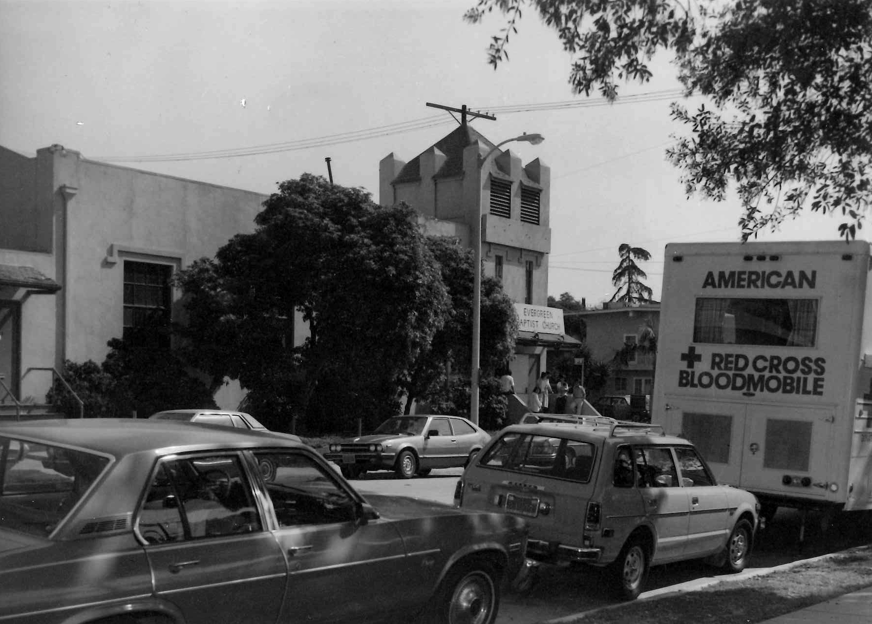 Our History - Evergreen began in East Los Angeles in 1925. The Lord moved us in 1987 to the City of Rosemead. In 1997, Evergreen SGV was born from the vision that God gave the leadership to start a new work.