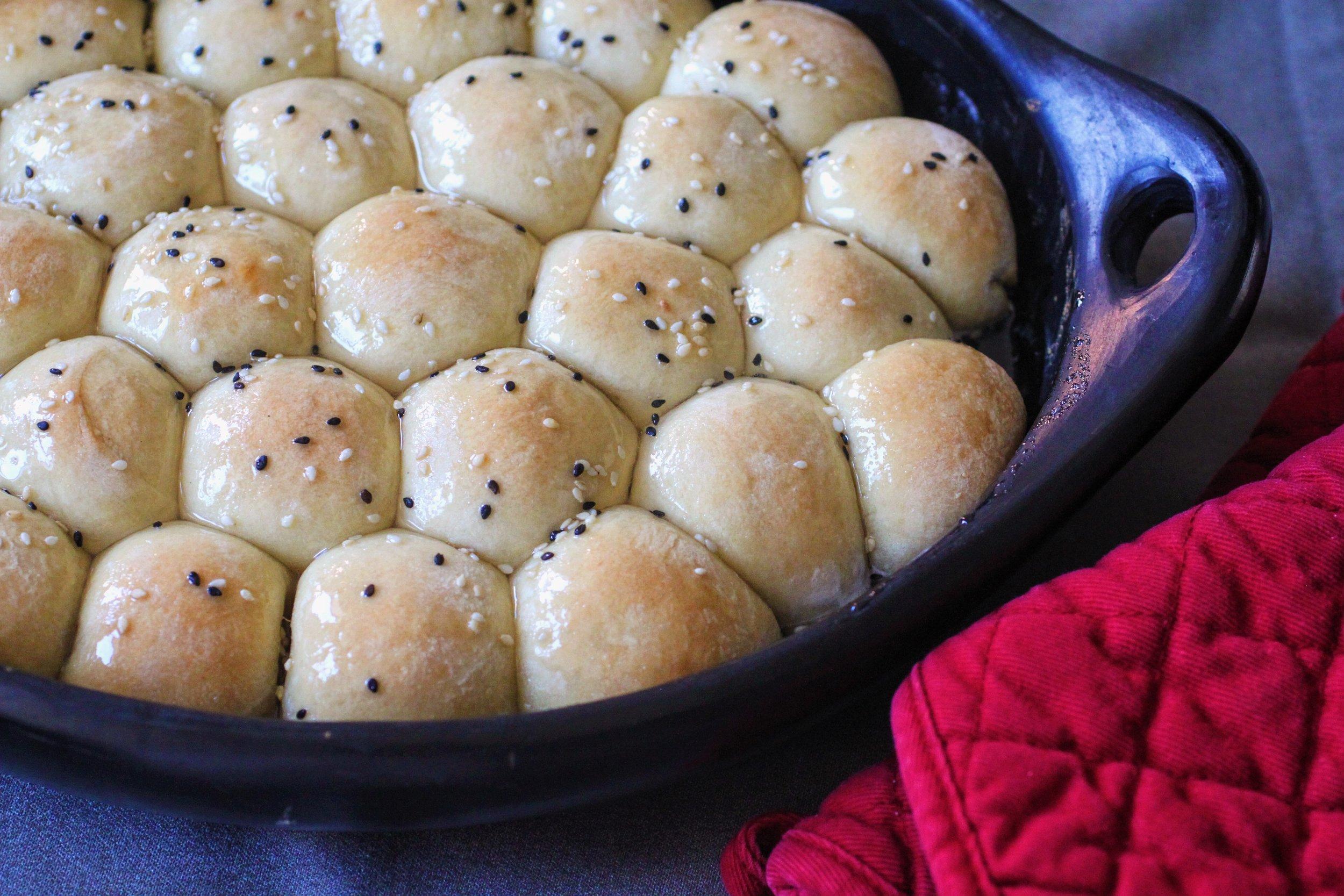 Yemeni honeycomb bread.jpeg