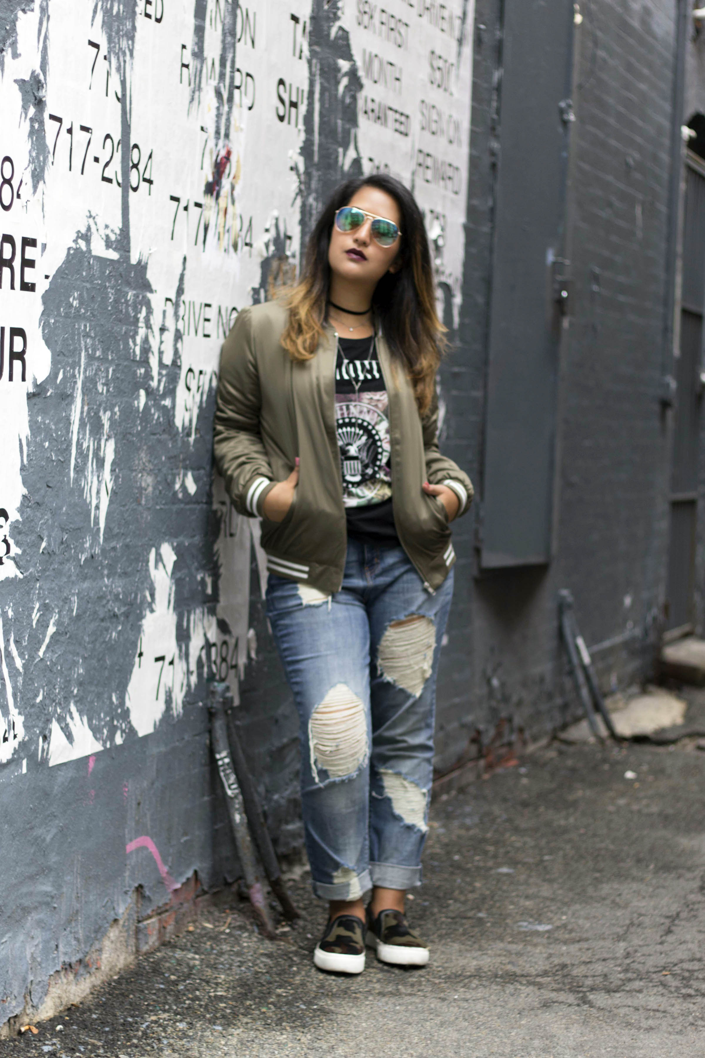 Casual Olive Bomber10.jpg