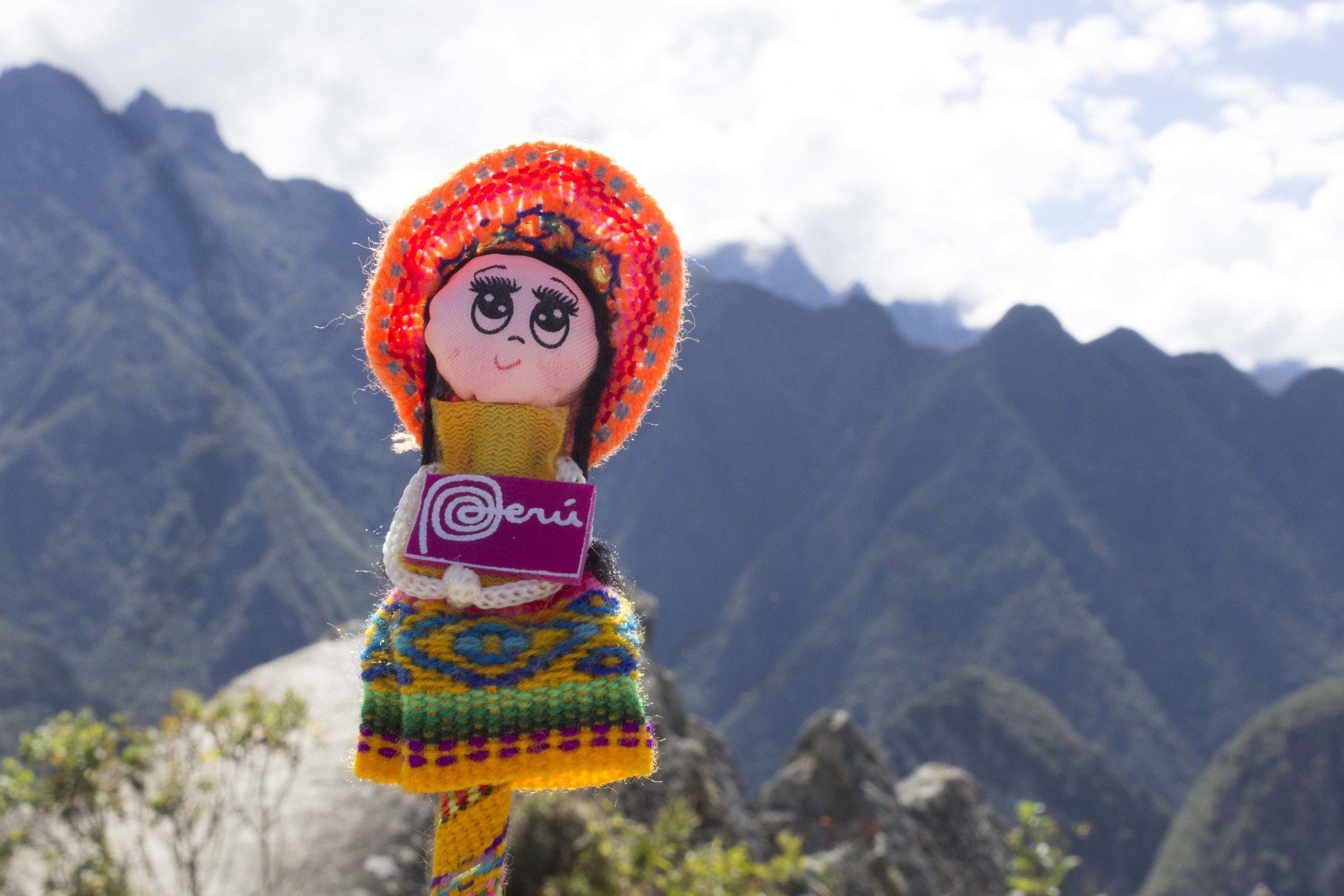 Machu Picchu www.kritys.com