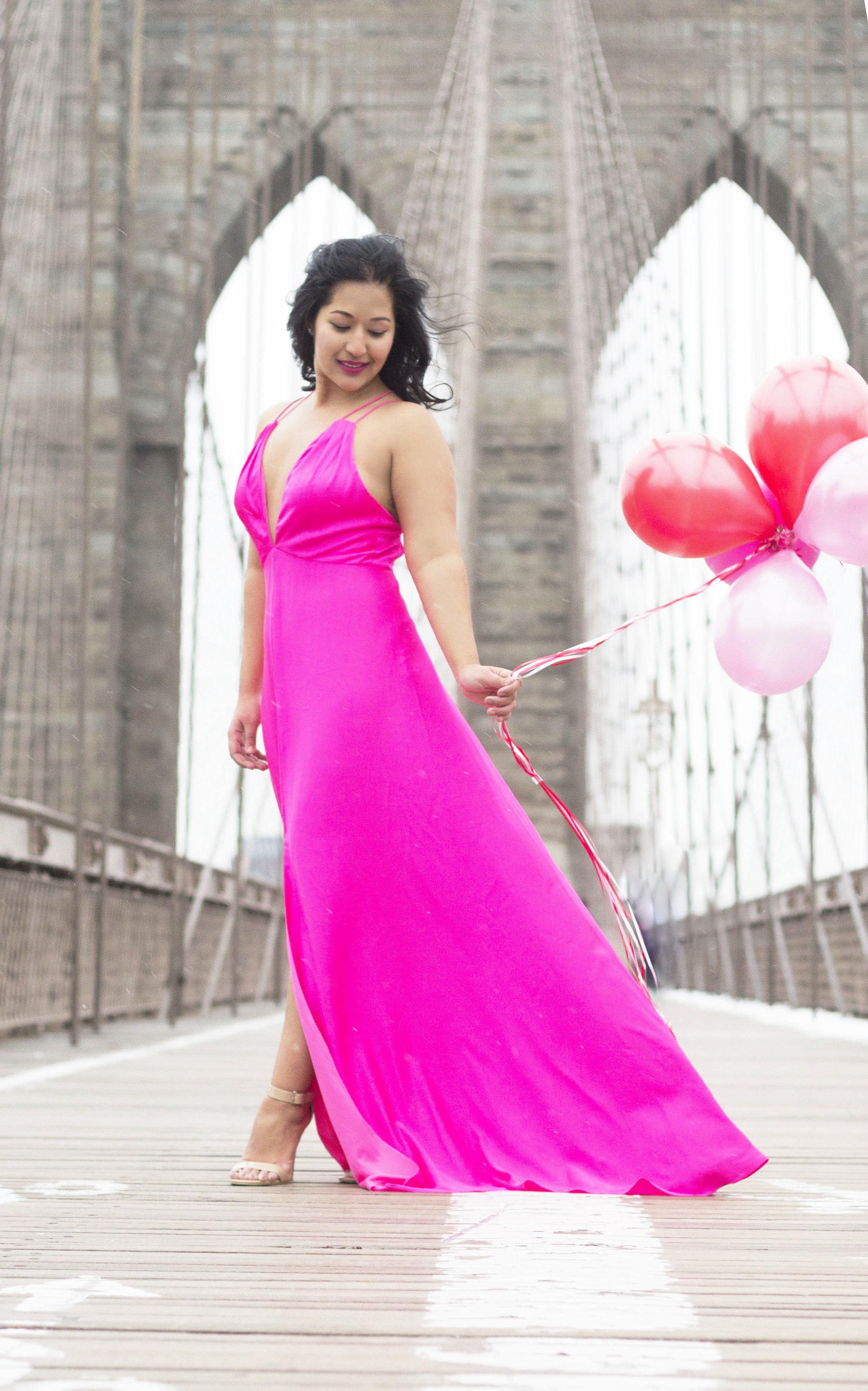Pink Gown Valentines Day Look10.jpg