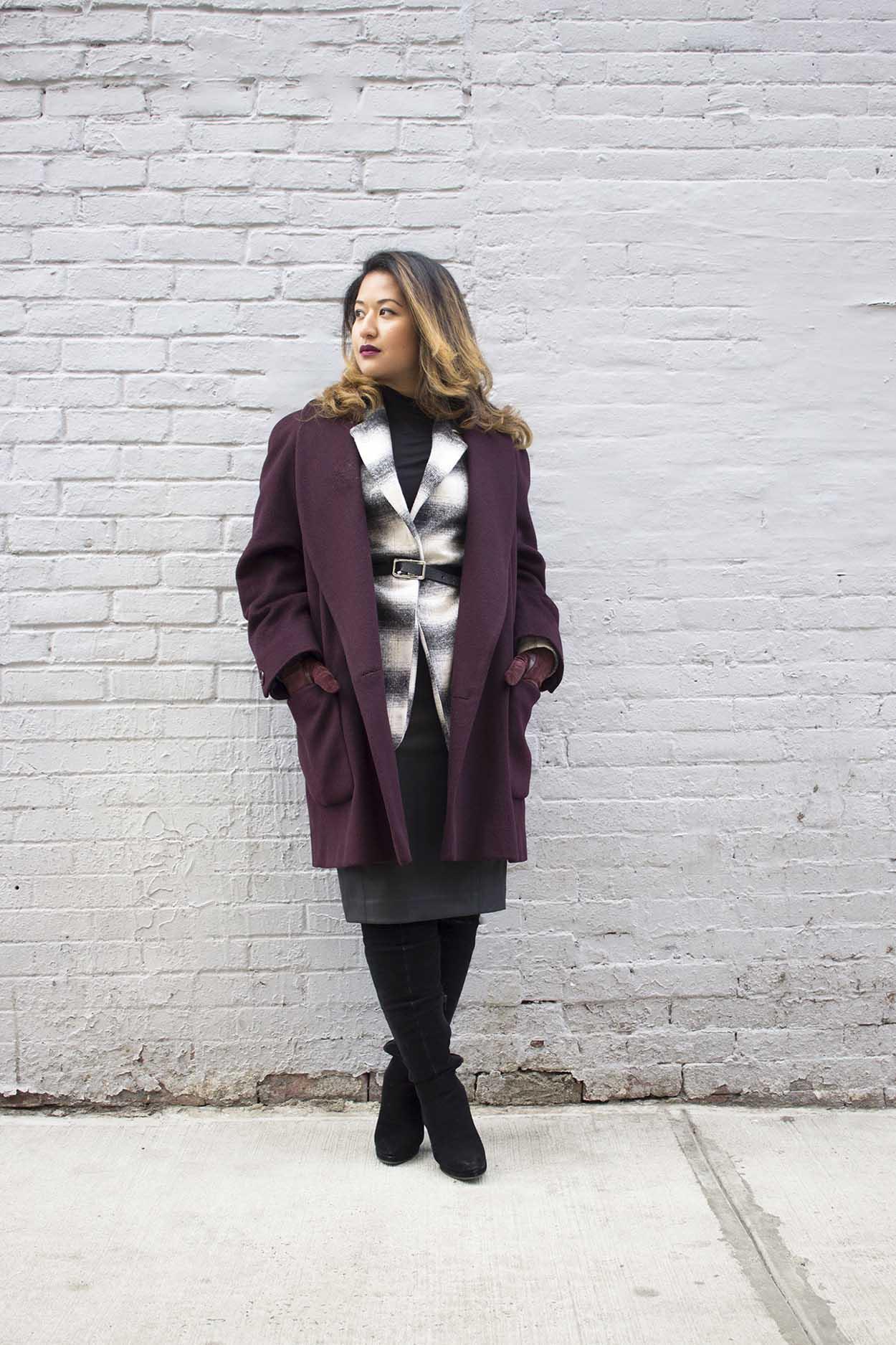 Double Coat www.kritys.com