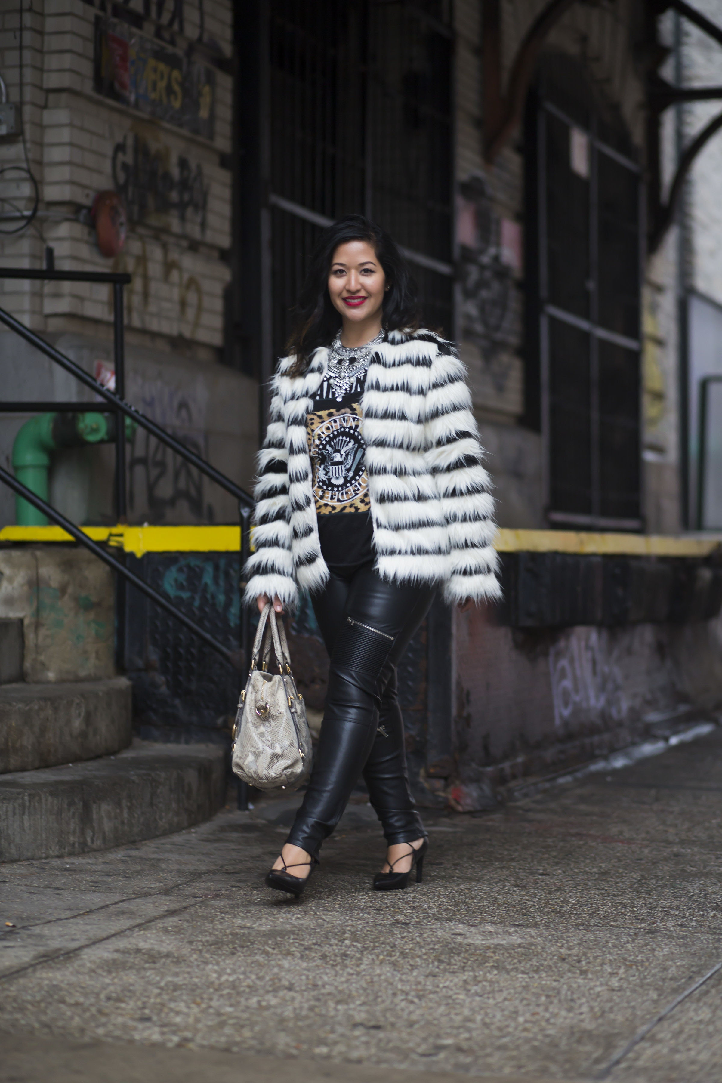 Black and WHite Make Me Chic Jacket x Krity S4.jpg